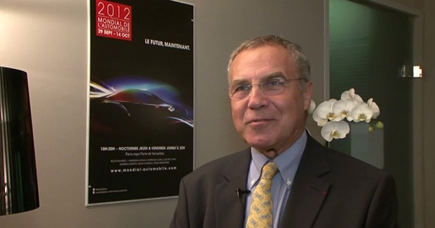 Interview : dans les coulisses du Mondial de Paris