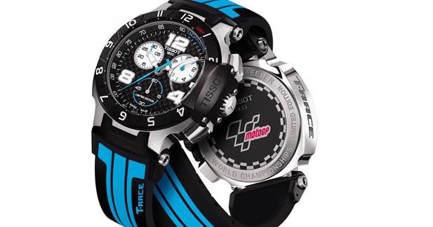 Nouvelles montres hommage au MotoGP chez Tissot