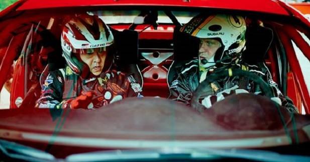 Tommi Mäkinen de retour en WRC aux commandes du team Toyota