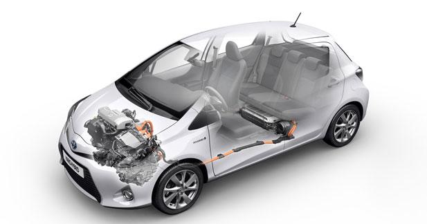 Semaine de l'industrie : Toyota en tournée dans toute la France