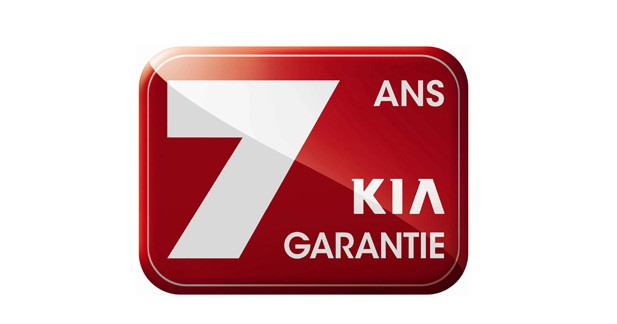 kia garantie 7 ans ou 150 000 km sur toute la gamme. Black Bedroom Furniture Sets. Home Design Ideas
