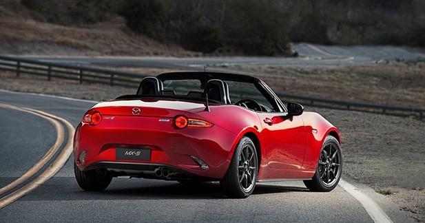 Un partenariat entre Toyota et Mazda pour bientôt