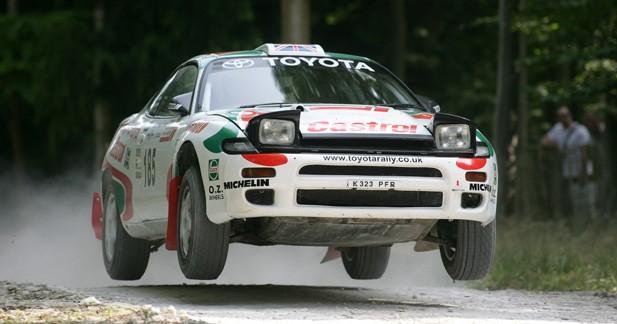 Toyota de retour en rallye ?