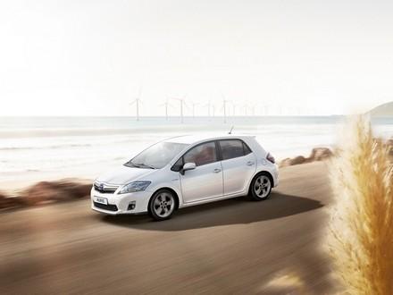Toyota Auris : l'hybride HSD au tarif du diesel