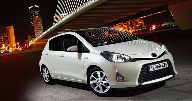 Toyota en tête des marques automobiles les plus valorisées au monde