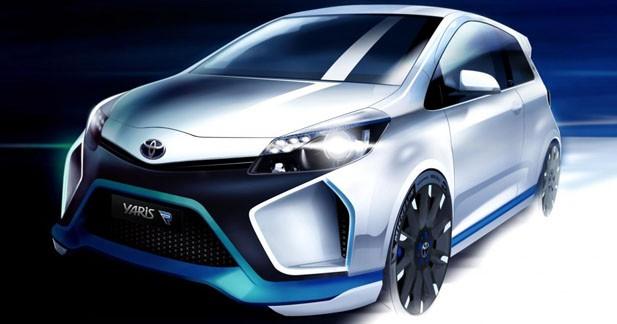 Francfort 2013 : un salon 100% hybride pour Toyota