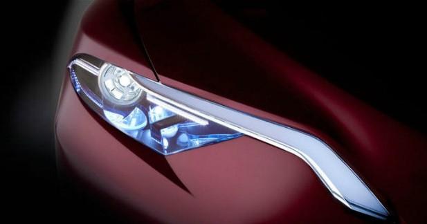 Toyota NS4 : Larme à l'œil...
