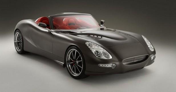 Trident Performance Vehicles présente une super car avec un diesel