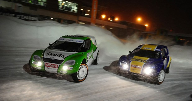 Andros Cars : le sport automobile de demain ?