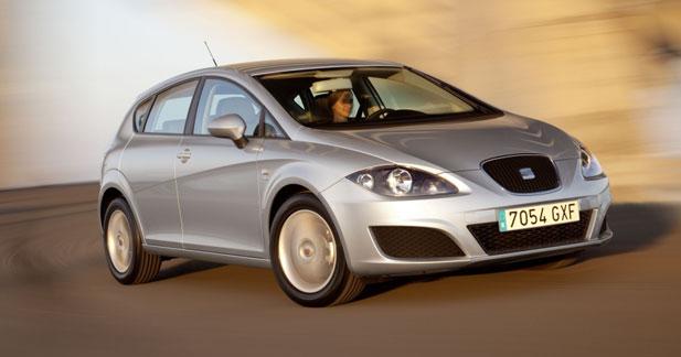 Seat : les dernières motorisations VW arrivent dans la gamme