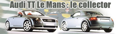 TT Le Mans : le collector