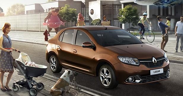 2 millions de Renault fabriquées au Brésil