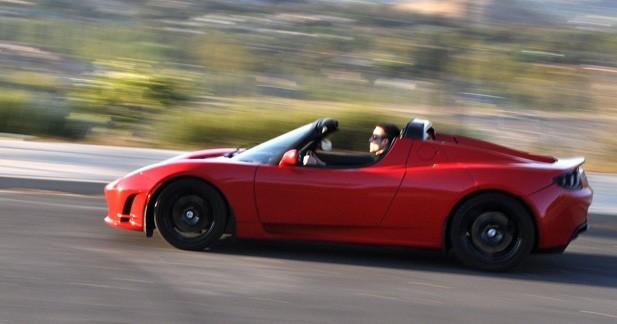 Tesla attaque Top Gear en justice