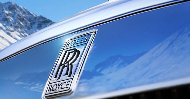 Rolls-Royce compte sortir des sentiers battus