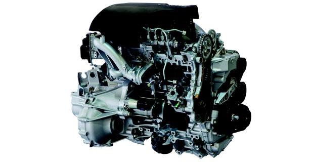 95 g/km de CO2 pour le nouveau 1.6 i-DTEC de Honda