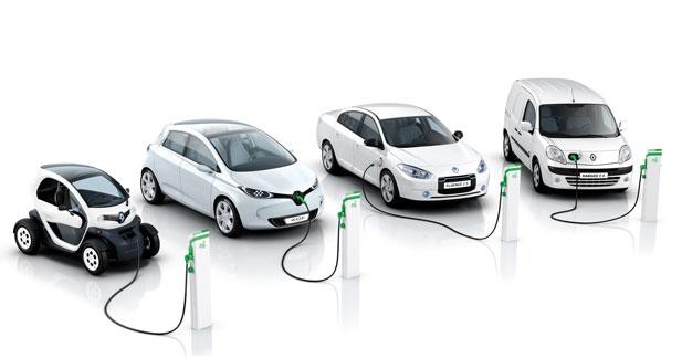 Renault prépare l'arrivée de ses véhicules électriques en Catalogne