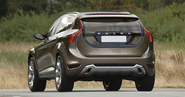 Le prochain SUV Volvo devrait être le XC40