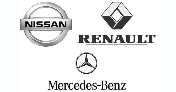 Renault-Nissan et Mercedes pourraient fabriquer un futur SUV en commun