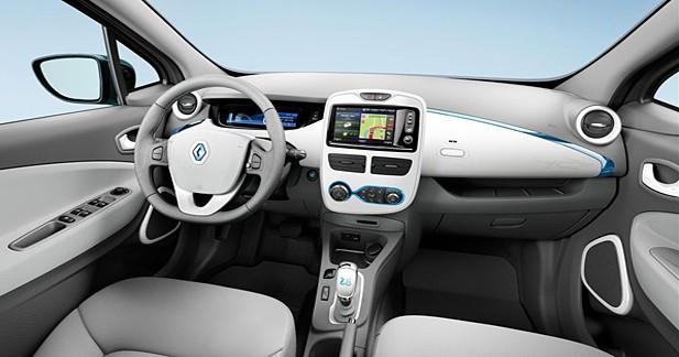 La voiture électrique va contribuer à supprimer le CD dans l'autoradio