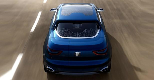 Un Evoque à la sauce Fiat