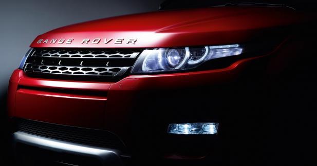 Land Rover: bientôt un anti-Bentayga
