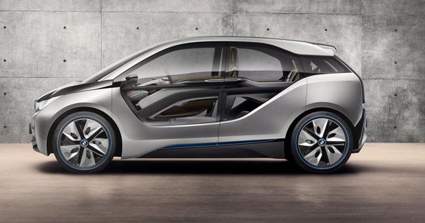Plus de plastique sur les véhicules électriques pour augmenter l'autonomie