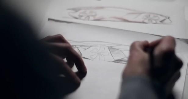 Un nouveau concept-car Peugeot en approche