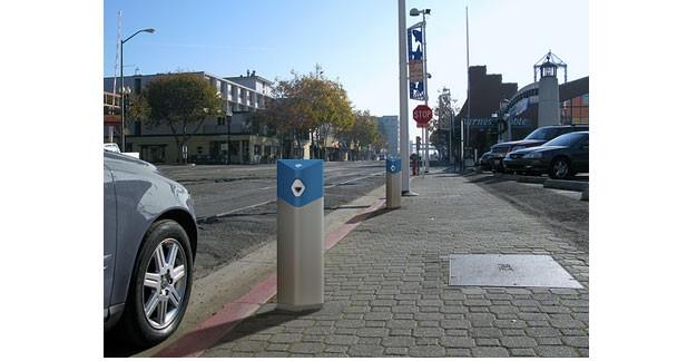 Nouvel appel à projets pour les infrastructures de recharge de véhicules électriques