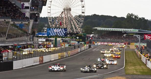 Nissan veut revenir au Mans en 2014 avec un véhicule électrique