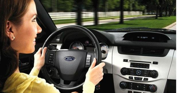 Ford met l'accent sur la reconnaissance vocale