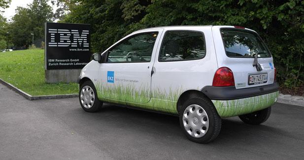Le smart grid est en route