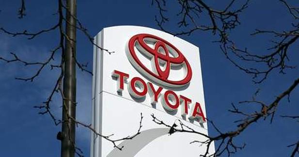 Toyota rappelle 2,27 millions de véhicules