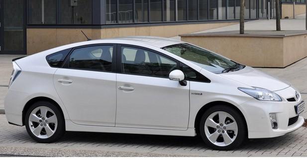 Toyota franchit le cap des 2 millions de Prius
