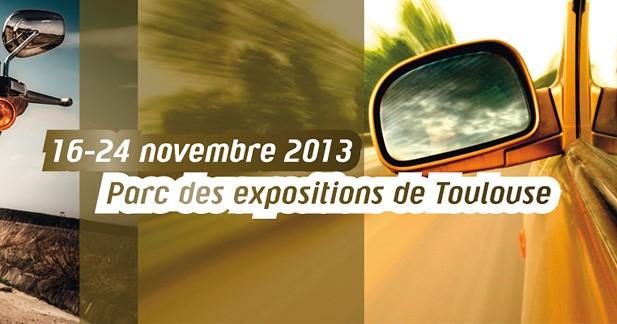 Salon de l'Auto de Toulouse : du 16 au 24 novembre 2013