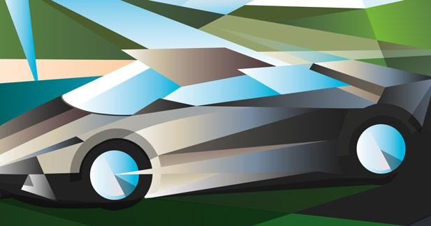 10 % de voitures vertes exposées à Genève
