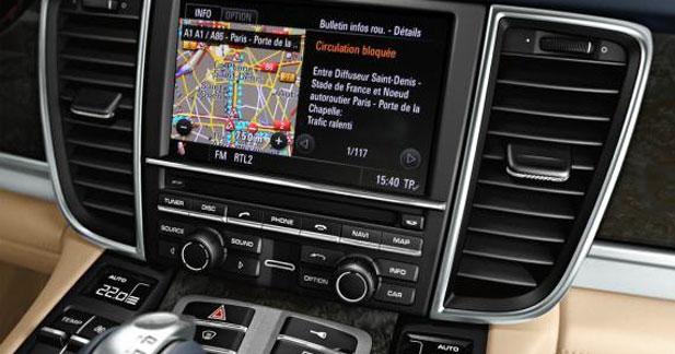 Mediamobile veut offrir des bouquets de radio numérique à bord des voitures