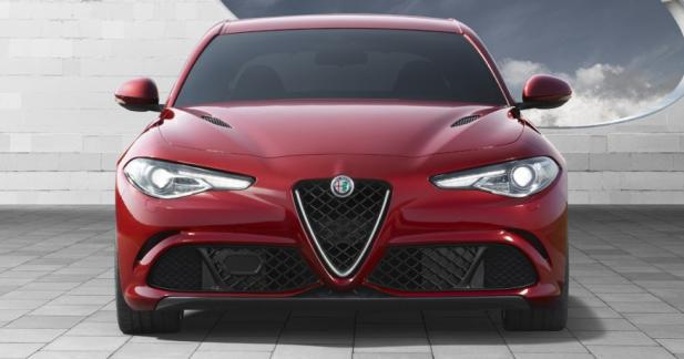 alfa romeo un premier suv en 2017. Black Bedroom Furniture Sets. Home Design Ideas