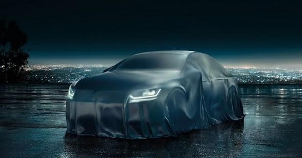 VW annonce l'arrivée imminente de la prochaine Passat