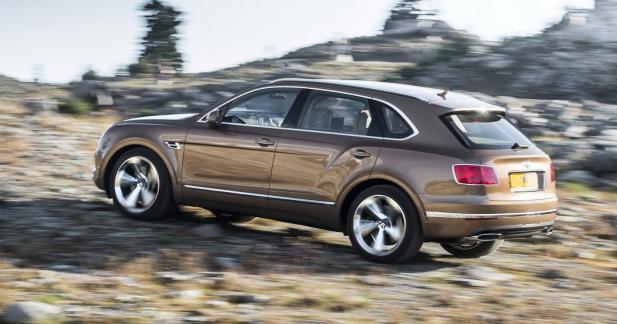 Avec le V8 4.0 TDI de l'Audi SQ7 ?