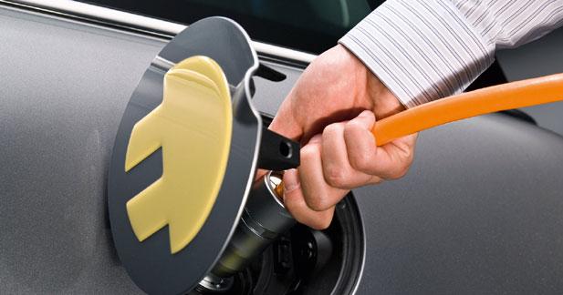 10 prévisions pour le véhicule électrique en 2011