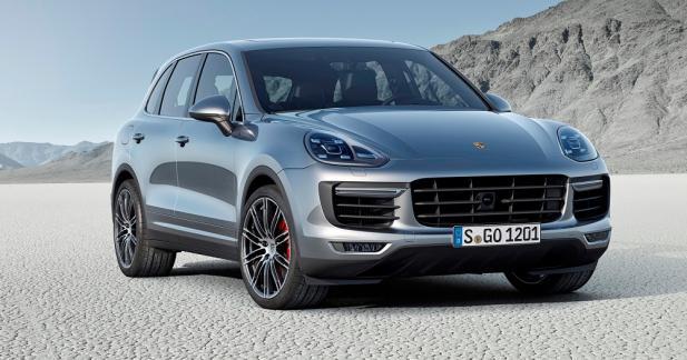 Porsche dépasse pour la première fois la barre des 200 000 ventes