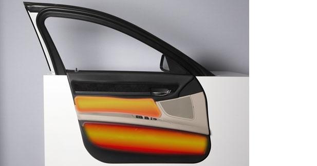 BMW veut économiser de l'énergie pour le chauffage