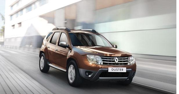 Renault souffre du recul du marché européen mais progresse ailleurs