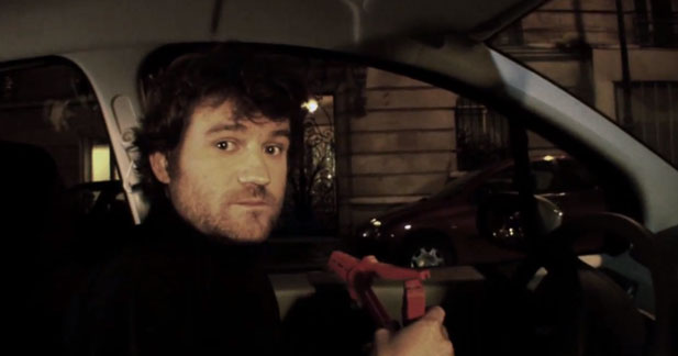 La galère du parking à Paris : une campagne avec l'humoriste Olivier de Benoist