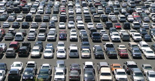 Les ventes de véhicules neufs en chute libre au mois de novembre