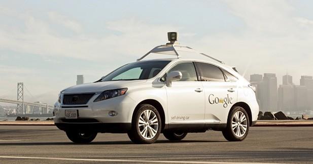 Conférence Auto Google : des idées connectées au service de l'automobile