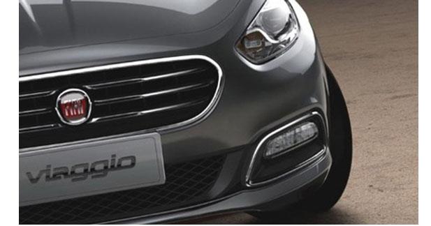 Fiat Viaggio : une remplaçante pour la Bravo ?