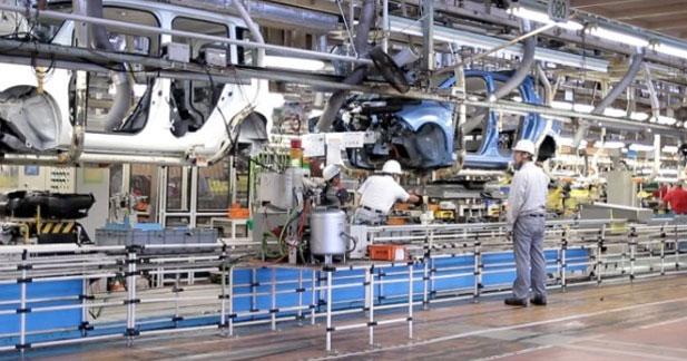 Les constructeurs japonais vont faire des économies de courant