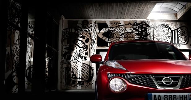 Nissan : les fans du Juke ont choisi la bande-son de son prochain sport TV