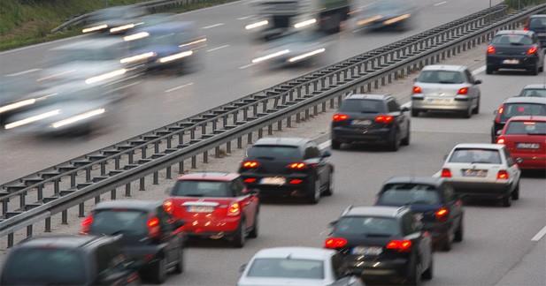 Somnolence au volant : un conducteur dort 11 mn entre Paris et Nice selon l'Argus